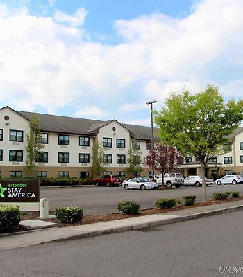 Extended Stay America Portland - Beaverton - Eider Court photos Exterior