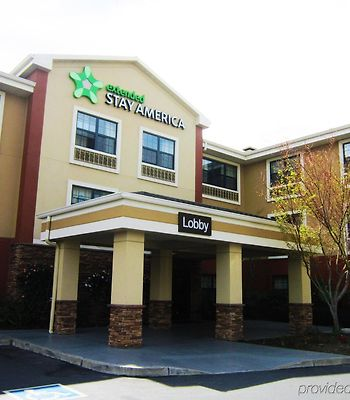 Extended Stay America Livermore - Airway Boulevard photos Exterior