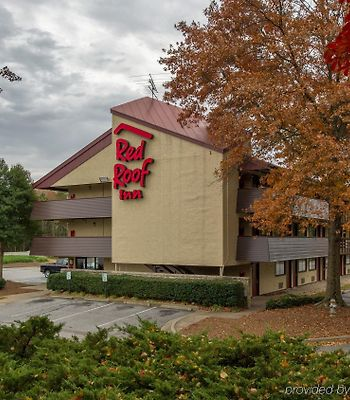Red Roof Inn Atlanta - Kennesaw photos Exterior