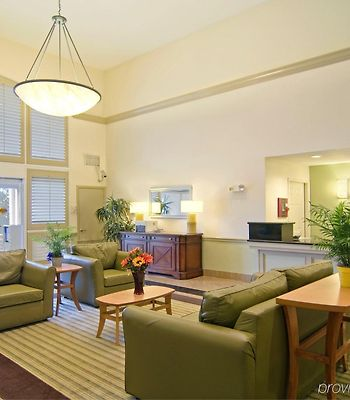 Extended Stay America - Detroit-Auburn Hills-Featherston Rd. photos Interior