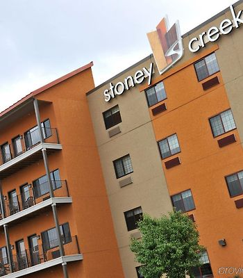 Stoney Creek Hotel & Conference Center - Sioux City photos Exterior