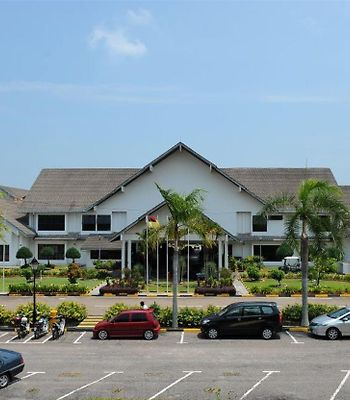 Port Dickson Golf And Country Club photos Exterior
