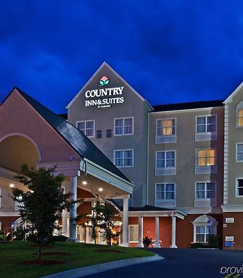 Country Inn & Suites By Carlson, Tallahassee Nw I-10, Fl photos Exterior