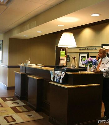 Hampton Inn & Suites Jacksonville - Beach Blvd/Mayo Clinic photos Interior