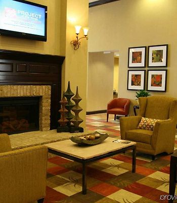 Homewood Suites By Hilton Macon-North photos Interior