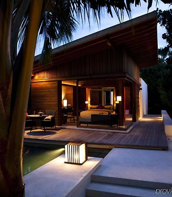 Park Hyatt Maldives Hadahaa photos Exterior