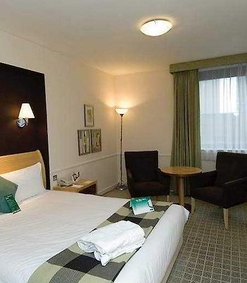 Holiday Inn Glasgow City West photos Room