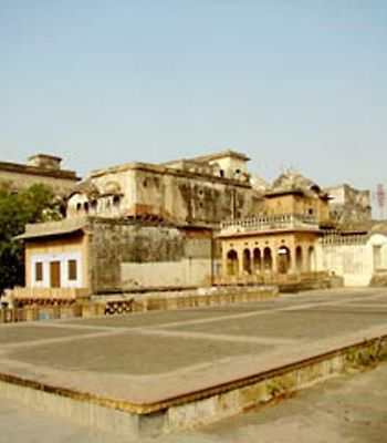 Mahalkhas Palace photos Exterior
