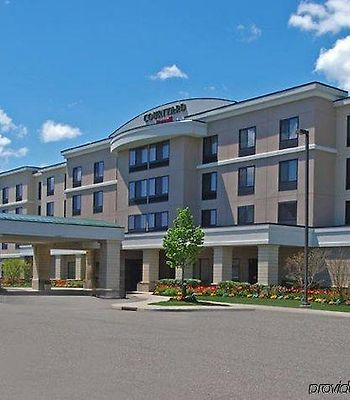 Courtyard By Marriott Republic Aprt Long Island/Farmingdale photos Exterior