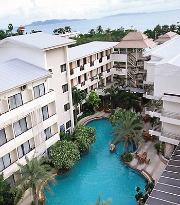 Sea Breeze Jomtien Resort photos Exterior