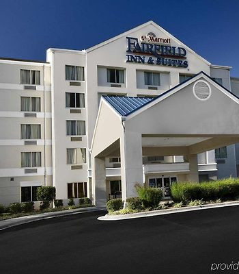 Fairfield Inn & Suites Raleigh-Durham Airport/Research Triangle Park photos Exterior