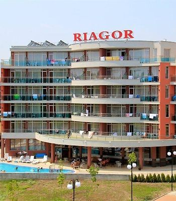 Riagor photos Exterior