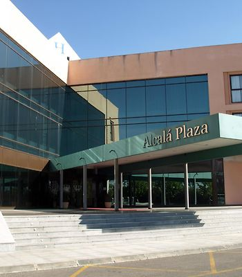 Alcala Plaza photos Exterior