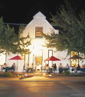 The Stellenbosch Hotel photos Logo