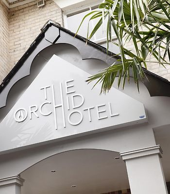 The Orchid Hotel photos Exterior