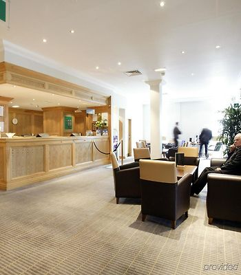 Holiday Inn Leeds - Wakefield photos Interior