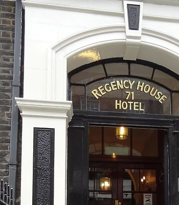 Regency House Hotel photos Exterior