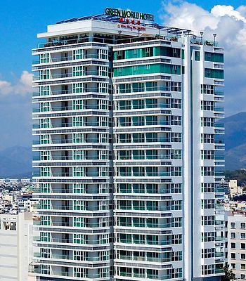 Green World Nha Trang Apartment photos Exterior