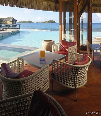 Sofitel Bora Bora Private Island photos Restaurant
