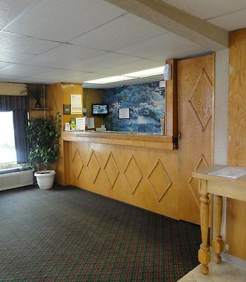 Scottish Inn - Tifton photos Interior