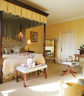 The Bath Priory Hotel And Spa photos Room