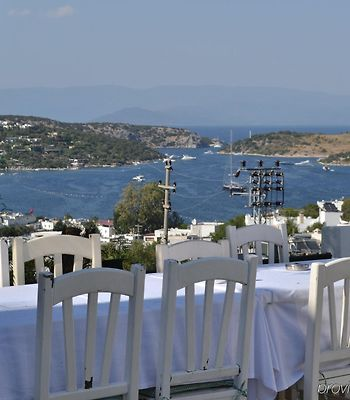 Panorama Hotel Bodrum photos Exterior