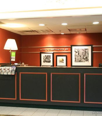 Hampton Inn Selinsgrove/Shamokin Dam photos Interior