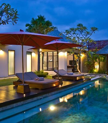 Chandra Luxury Villas Bali photos Exterior