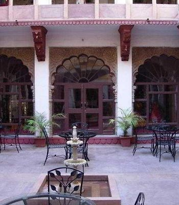 Haveli Inn Pal photos Exterior