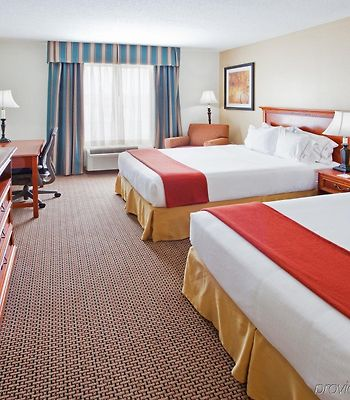 Holiday Inn Express & Suites Columbia-I-26 @ Harbison Blvd photos Room