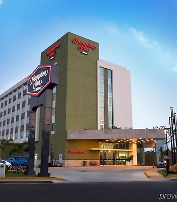 Hampton Inn By Hilton Villahermosa photos Exterior