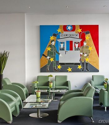 Novum Select Hotel Berlin Checkpoint Charlie photos Interior