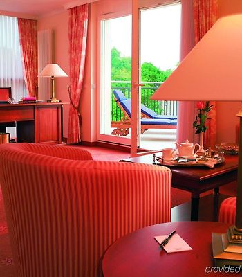 Victor'S Residenz-Hotel Berlin photos Room
