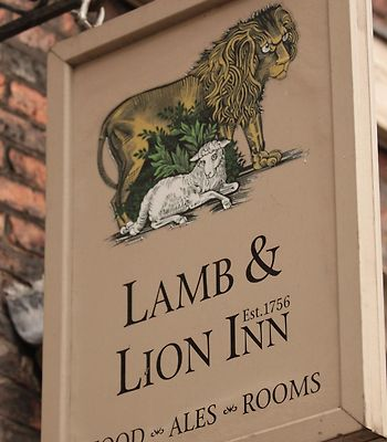 Lamb & Lion Inn photos Exterior