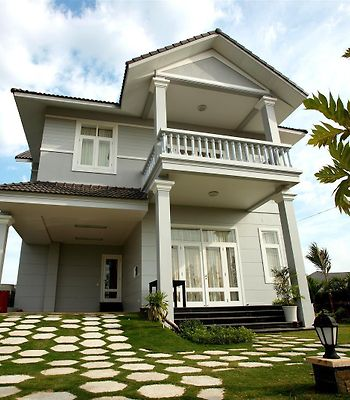 An Phu Beach Villas photos Exterior