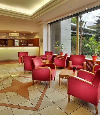 Best Western Hotel Frankfurt Airport Neu-Isenburg photos Interior