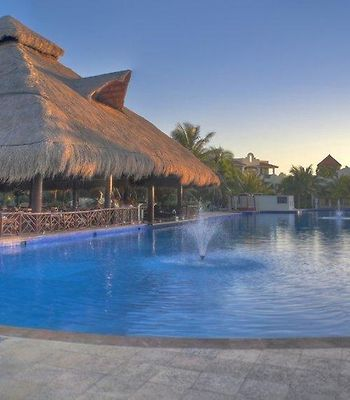 El Dorado Maroma Gourmet All Inclusive By Karisma, Adults Only photos Exterior