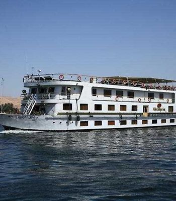 Travcotels Cruise Luxor photos Exterior