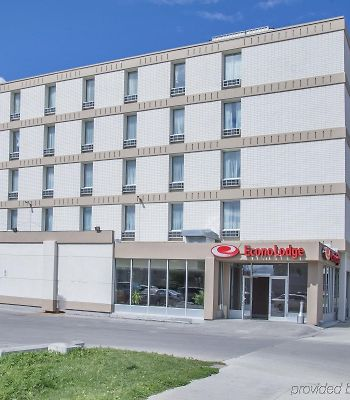 Econo Lodge Winnipeg photos Exterior