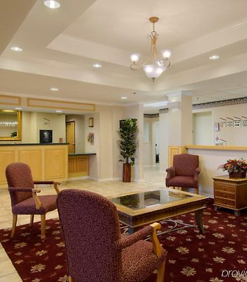Comfort Inn Airport Turfway Road photos Interior