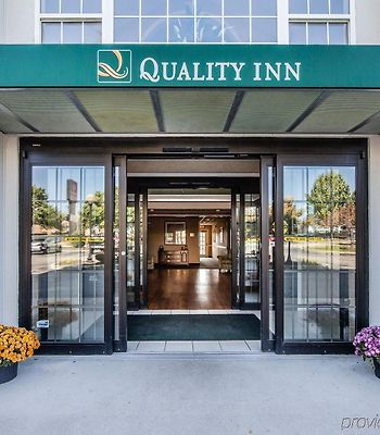 Quality Inn Richmond photos Exterior