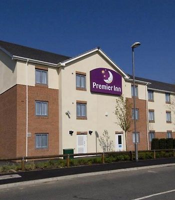 Premier Inn Herne Bay photos Exterior