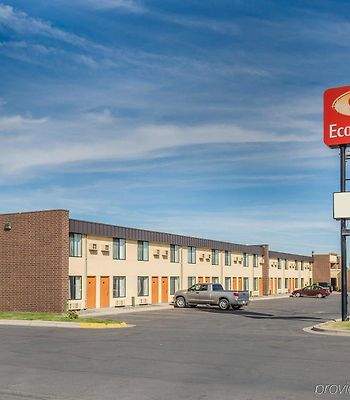 Econo Lodge Billings photos Exterior