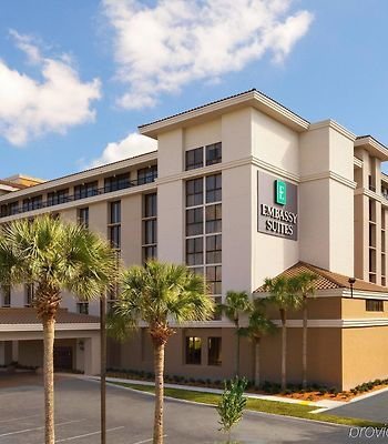 Embassy Suites Jacksonville - Baymeadows photos Exterior
