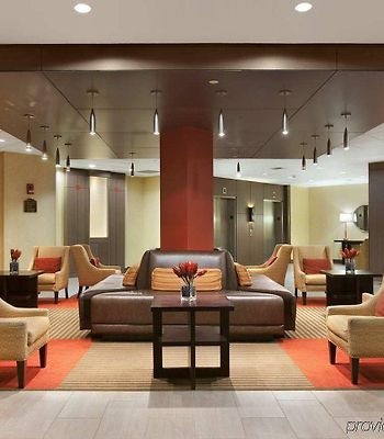 Doubletree By Hilton Hartford - Bradley Airport photos Interior