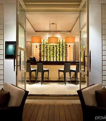 Banyan Tree Seychelles photos Interior