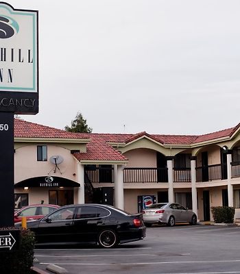 Bayhill Inn San Bruno photos Exterior