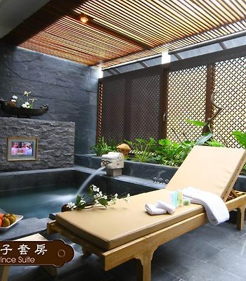Bali Nature Spa Hot Spring Resort photos Exterior