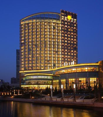 New Century Grand Hotel Ningbo photos Exterior