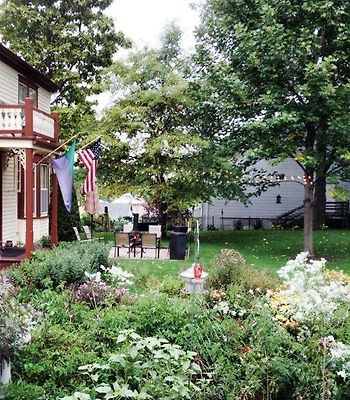 Captain Wohlt Inn Bed & Breakfast photos Exterior